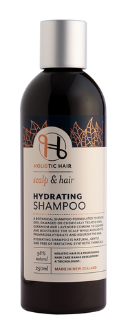 Holistic Hair Hydrating Shampoo 250 ml