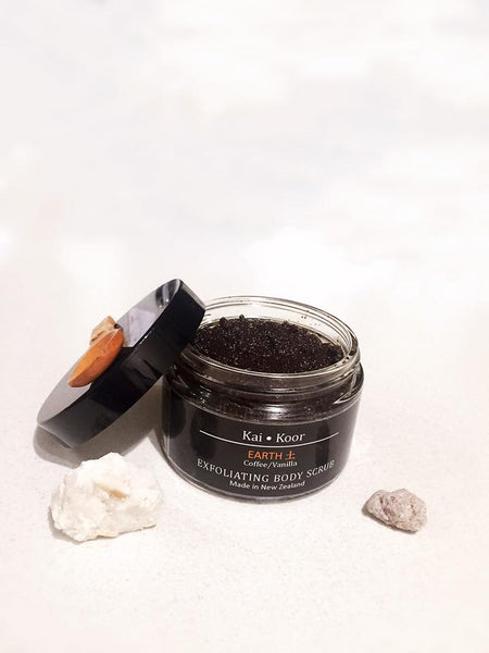 Four Elements Body Scrub - Earth