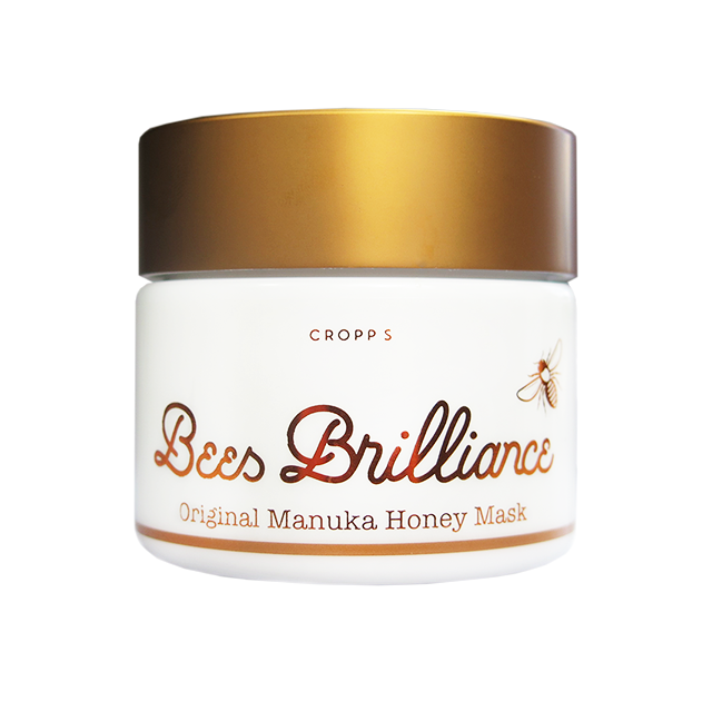 Original Manuka Honey Mask