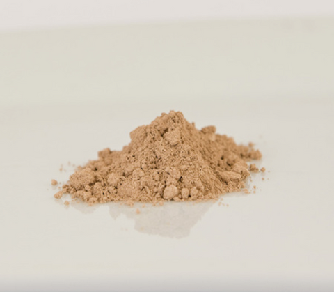 Loose Mineral Foundation - Megan