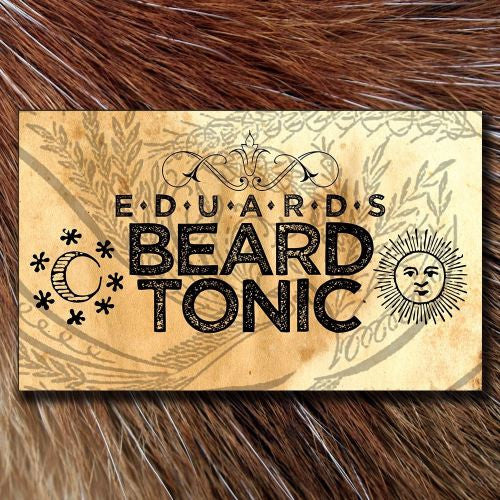 Beard Tonic 10 ml