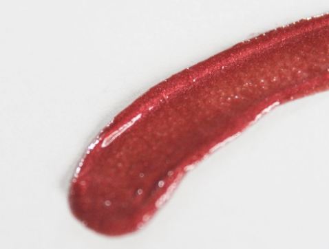 Jojoba Lip Gloss - Poison Apple