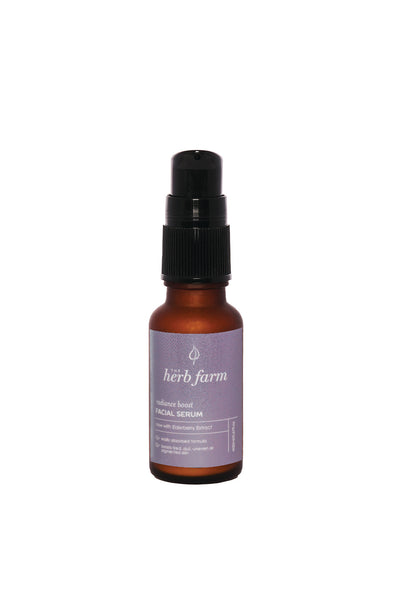 Radiance Boost Facial Serum 20ml
