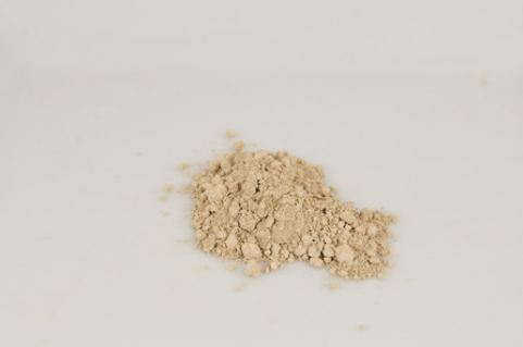 Loose Mineral Foundation - Reece