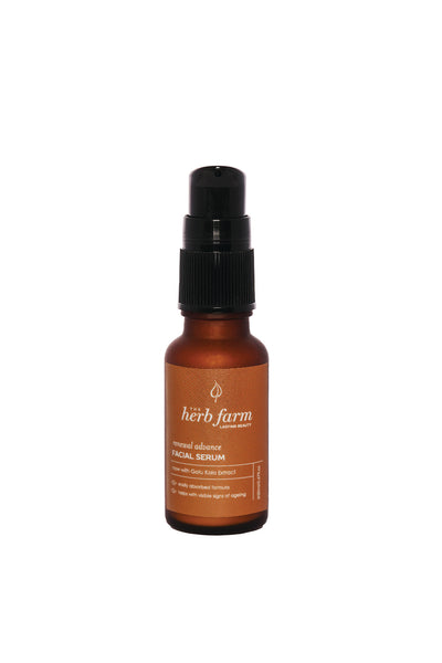 Renewal Advance Facial Serum 20ml