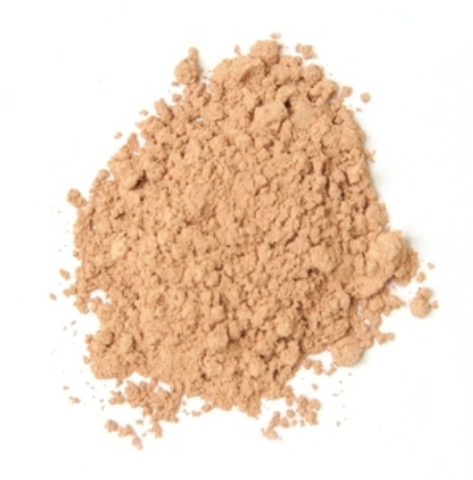 Loose Mineral Foundation - Angelina