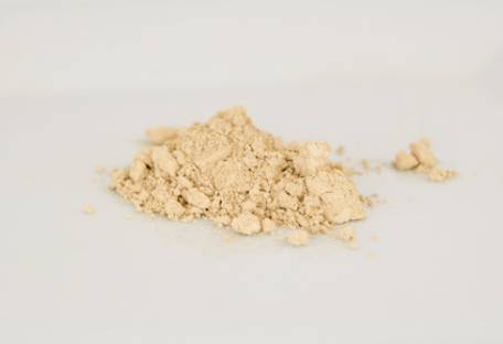Loose Mineral Foundation - Zhang