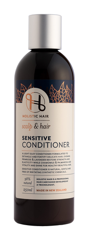 Holistic Hair Sensitive Conditioner 250 ml