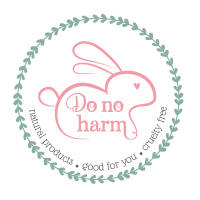 Do No Harm logo