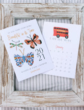 Load image into Gallery viewer, Gift Set - 2021 Seasons of Faith Calendar