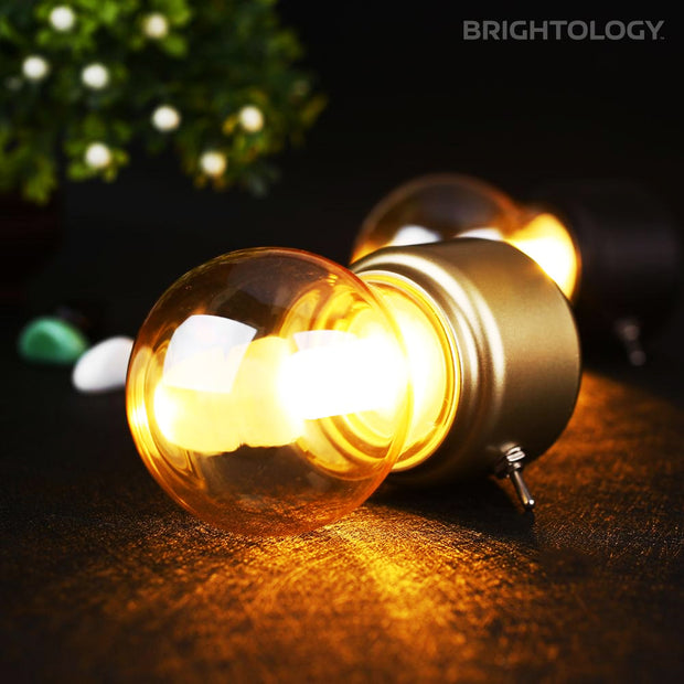 Rechargeable LED Bulb Lamp