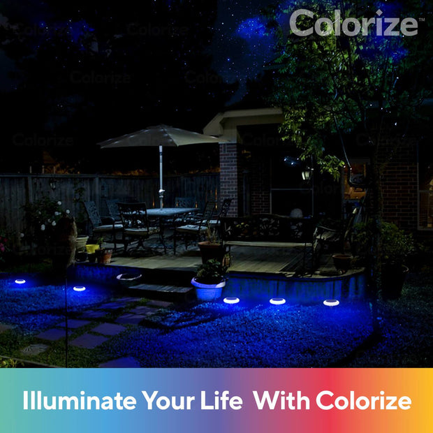 Colorize Lights
