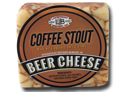 Beer Cheese Coffee Stout