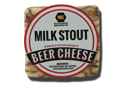 Beer Cheese Milk Stout