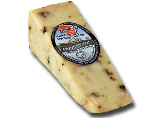 Cheddar Peppercorn Cheese