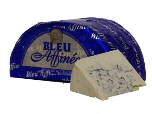 Blue Affinee Cheese Half Wheel