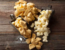 Load image into Gallery viewer, Cheddar Cheese Curds Combo 3 Pounds