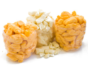 Cheddar Cheese Curds Combo 3 Pounds