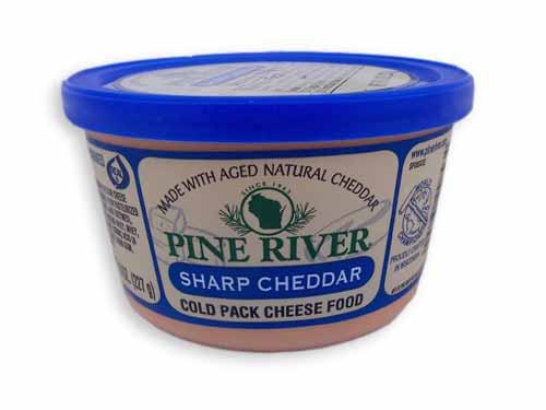 Cheddar Cheese Sharp Spread