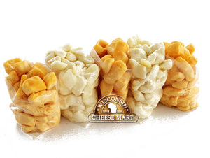 Cheddar Cheese Curds Combo 5 Pounds