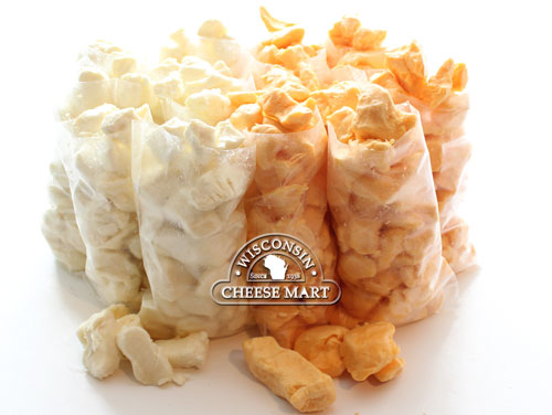 Cheddar Cheese Curds Combo 15 Pounds - Unavailable until November