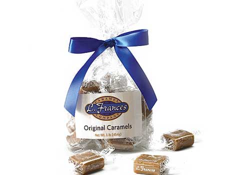 Caramel L.Frances Gift Bag