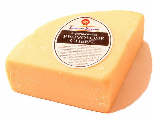 Aged Provolone
