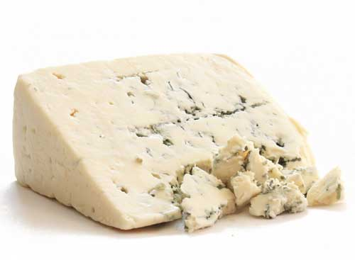 Blue Affinee Cheese