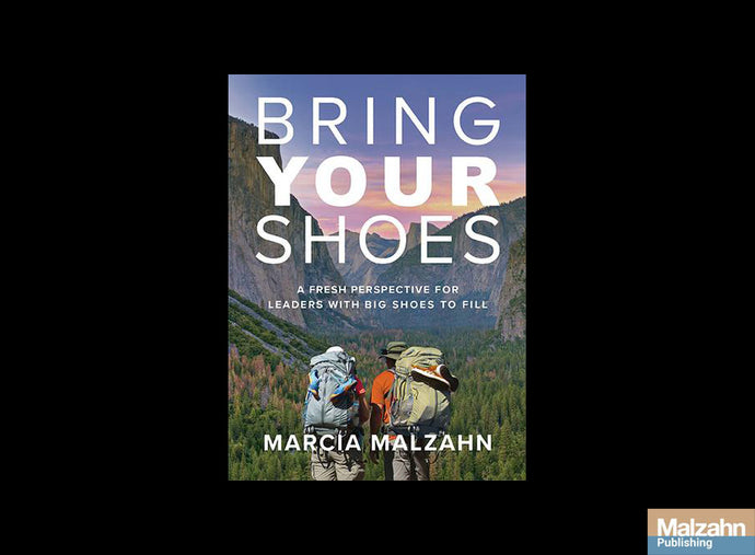 Book Intro - Bring YOUR Shoes