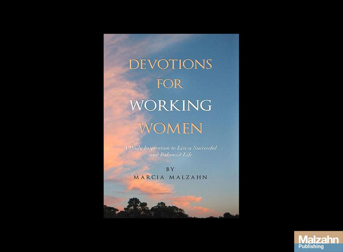 Book Intro - Devotions for Working Women