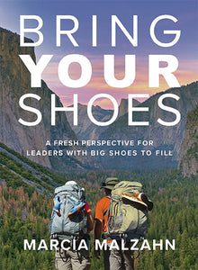 Bring Your Shoes Cover Photo Build Your High Performing Team on the Principal of Complimentary Talent