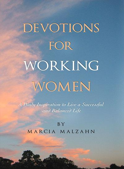 Devotions for Working Women Cover Photo Daily Devotional Godly Woman Encouraging Inspirational
