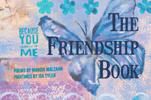 Load image into Gallery viewer, The Friendship Book - Marcia Malzahn