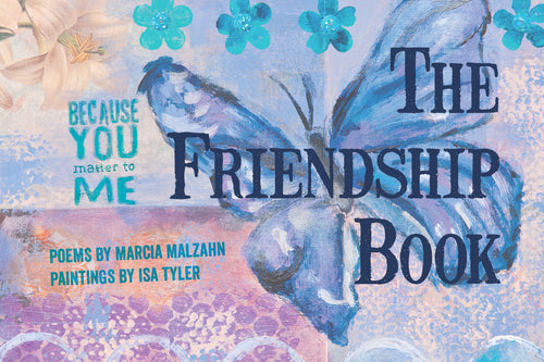 The Friendship Book | Cover Photo