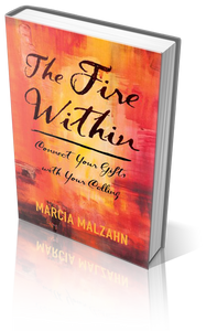 The Fire Within Cover Photo 2 Gifts Calling Career Development