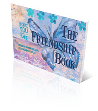 Load image into Gallery viewer, The Friendship Book: Because You Matter to Me