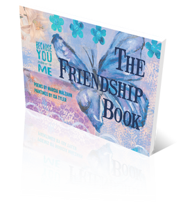 The Friendship Book: Because You Matter to Me