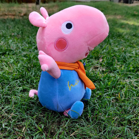 Peppa Pig Soft Toy