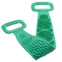 Body Massage Shower Extended Scrubber
