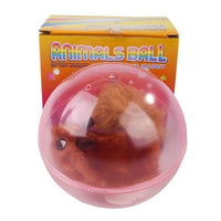 Magic Automatic Ball Dog Chew Toys Roller
