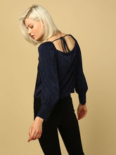 Load image into Gallery viewer, Millie Square Neck Blouse