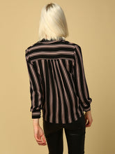 Load image into Gallery viewer, Harlow Button Down Blouse