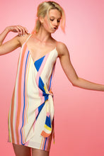 Load image into Gallery viewer, Rory Wrap Dress