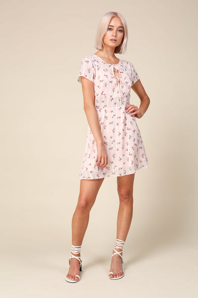 Malte Mini Dress