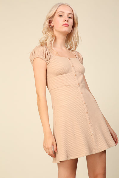 Rosaline Mini Dress
