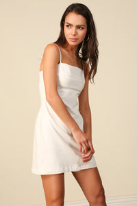 Aliso Mini Dress