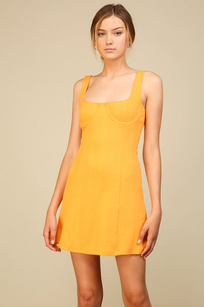 Honey Mini Dress