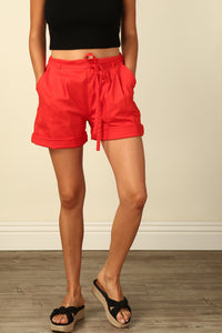 Sunbeams Shorts