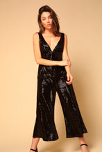 Load image into Gallery viewer, Lena Wide Leg Jumpsuit