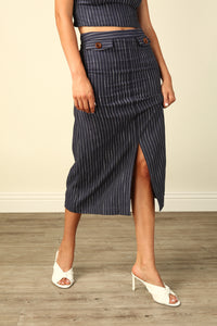 Torri Pocket Skirt